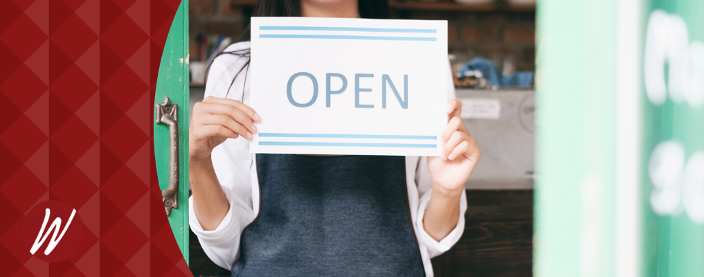 an overview of the Small Business Administration's resources that provide small businesses with working capital loans that can provide vital economic support to small businesses to help overcome the temporary loss of revenue they are experiencing.